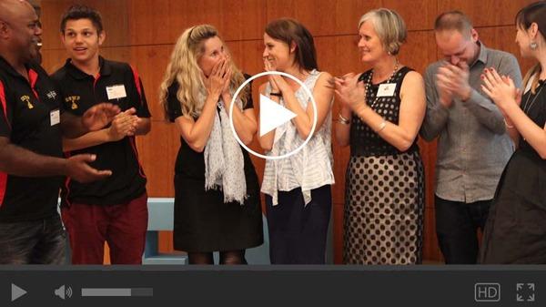 TFNUnleashed, The funding network, Sydney Community Foundation