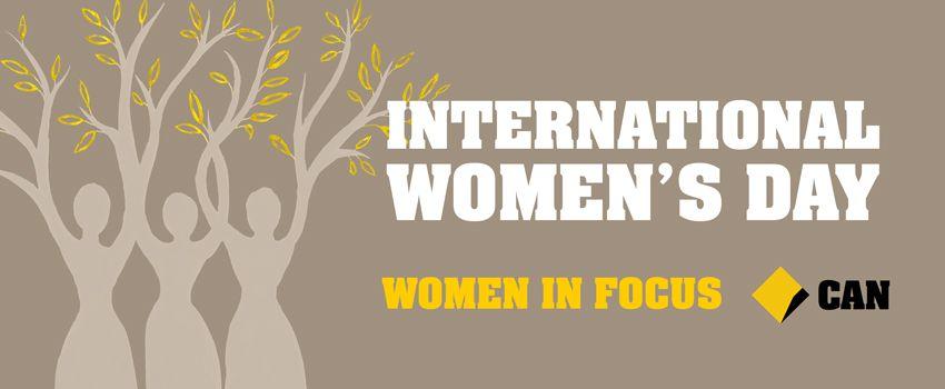 CBA, CBA Women in Focus, Women in Focus, International Womens Day, IWD Sydney Events, #PressforProgress, Sydney Women's Fund